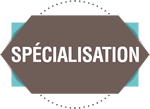 formation SPECIALISATION