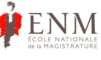 ENM - l'Ecole Nationale de la Magistrature